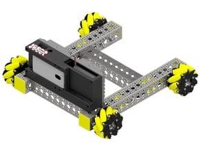 FTC Landscape Carrier Hub - Cougar Bots 14867