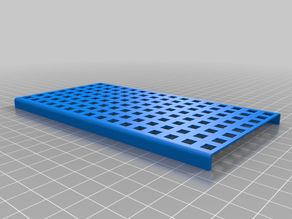 Bar Graph Clock IOT (ESP8266 + 3D Printed Case)