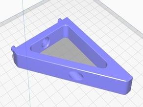 Ikea angle bracket