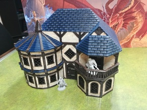 Oddity Store (28mm)