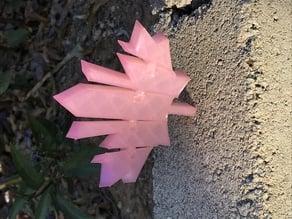 Flex maple leaf