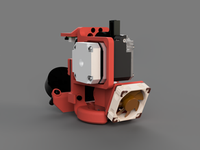 Anycubic i3 Mega Direct Drive - Titan
