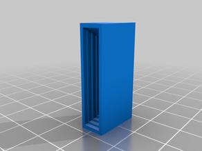 cellphone holder/amplifier