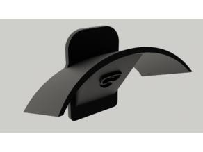 Samsung HMD Odyssey / O+ Wall mount