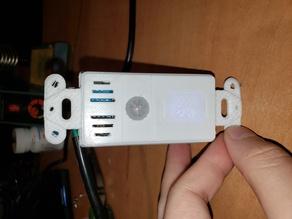 Sonoff Basic Touch Temperature Humidity PIR Sensor