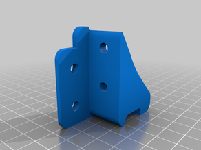 ENDER 3 Y-Axis Support