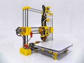 Impressora 3D EX8 M8