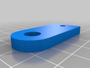 Round Magnet Stud Finder Tool