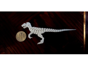 Flexi Raptor - Mini!