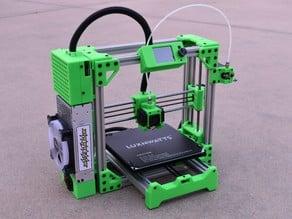 Brutus 3D Printer