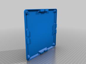 DIY 3D Printed Arduino-Controlled MIDI CDJ