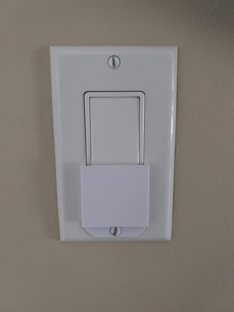 Protective Switch Cover