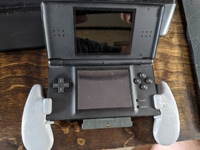 DS Lite Grip