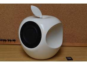 Mono Apple speaker