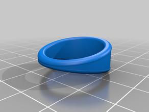 Skyrim Inspired Ring