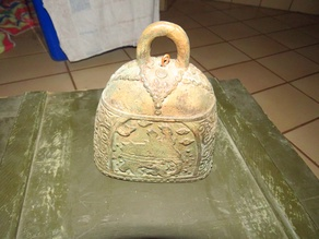 Historical Indian Bell