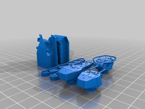 Print Ready BT-7