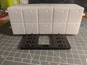 Advanced Heroquest Floor Storage Rack