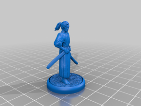 28mm_samurai_based