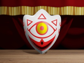 Mask of Truth (Ocarina of Time)