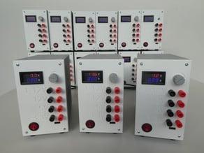 ATX-Power-Supply for STEM Version 2