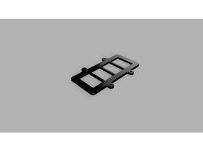 Polo 6n Button Frame