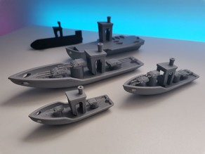 Battle group Benchy