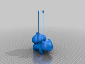 Bulbasaur pokemon #1