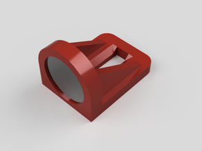 Magnet holder [with Fusion 360 source]