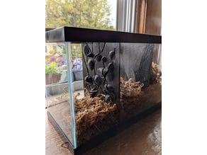Aqueon 2.5gal aquarium divider