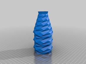 Simple vase 11