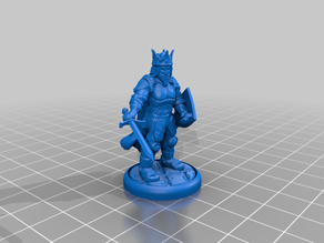 28mm_King_based