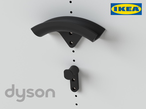Dyson Organizer for IKEA PAX Systems