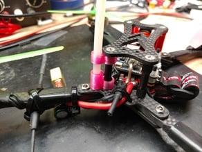 6mm standoff flip stick mount