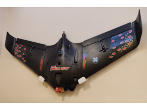 SonicModell AR Wing Pro Wall Mount