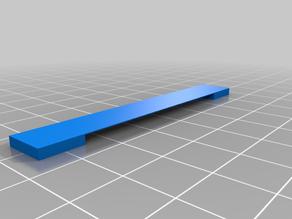 Simple fast Bridge test 5cm