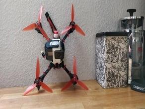 Emax Hawk 5 Gopro Hero 5 Mount