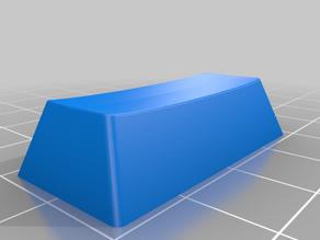 Cherry MX Keypad plus cap - blank