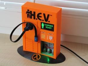 Half Life USB HEV charger