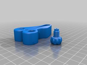 Cube3 Back-2-Basics Groove Cutter (B2B Project)