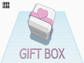 [1DAY_1CAD] GIFT BOX