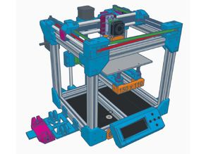 Core XY Printer (mini)