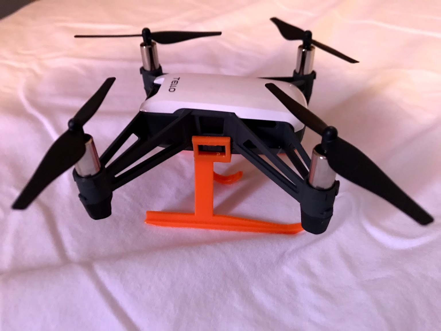DJI Tello landing gear by B1inkfish