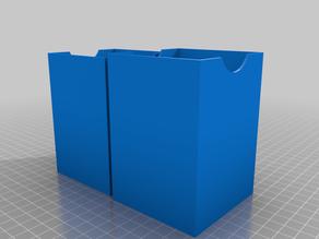 Deck / Stash box
