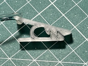 yet another Towel Clip