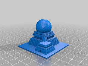 Radar/Comm Station