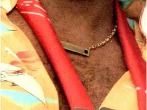 Lando SOLO - Kessel Pendant