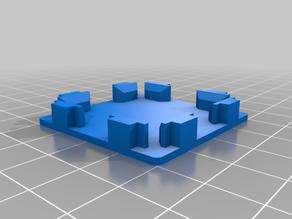 4040 V-Slot endcap