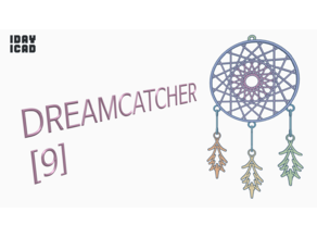 [1DAY_1CAD] DREAMCATCHER [9]