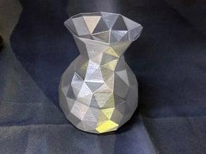 Polygon Vase Vasemode